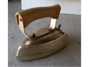 Ferro da stiro vintage anni '