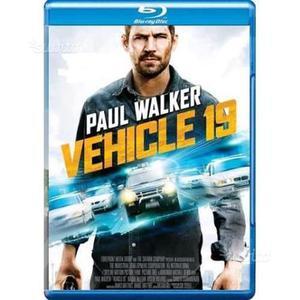 Film in Blu Ray Originali