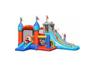 Gonfiabile a noleggio per Feste e Compleanni gioco per bimbi