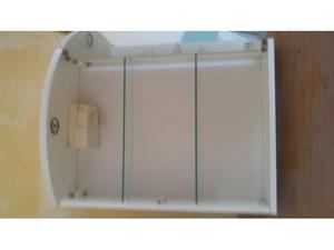 Lillangen mobile bagno contenitore a specchio posot class - Lillangen mobile specchio ...