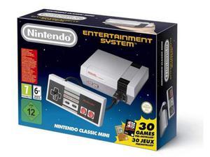 Nintendo NES Classic Mini - NUOVO SIGILLATO con 24 mesi