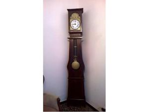 Orologio pendolo morbier
