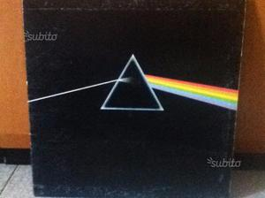 Pink floyd/ the dark side of the moon