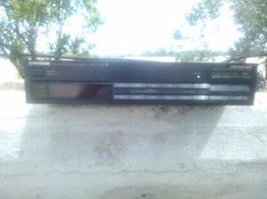 Pioneer f x 440 l stereo sintonizzatore fm / am