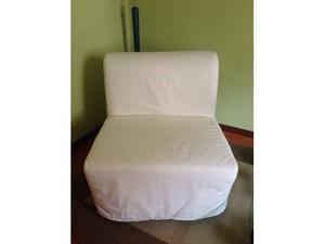 Vendo poltrona letto milano posot class - Poltrona letto usata ...