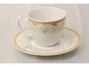 Servizio da tè porcellana - bavaria