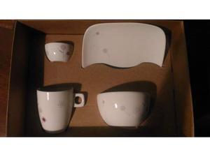 Set colazione in ceramica Sevi