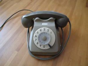 Telefono SIP bigrigio anni '70