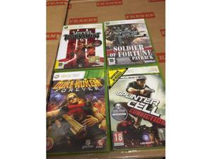 Videogames Xbox 360