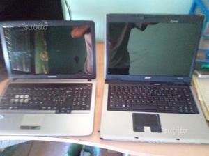 2 PC per pezzi di ricambio