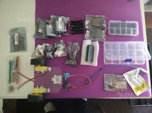 Arduino elettronica varia