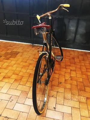 Bici Vintage Pari al Nuovo