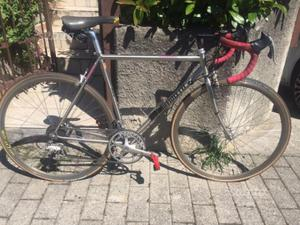 Bici da corsa Maffioletti