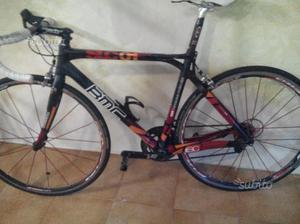Bici strada BMC SLC 01 in Carbonio