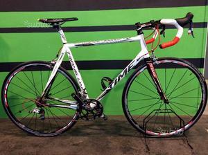 Bicicletta corsa Time VRS in carbonio