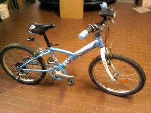 """Bicicletta da bambina """"citybike"""""""