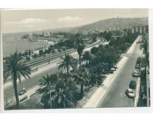 Cartolina Reggio Calabria Lungomare 1