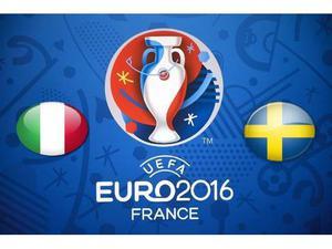 Cerco: Cerco Sciarpa Italia-Svezia Euro