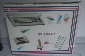 Commodore 64 kit scuola