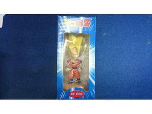 DBZ Action Figure Goku Super Sayan Bobble-Head