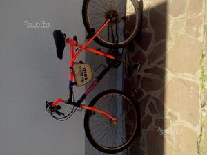 MTB.+ bici da donna