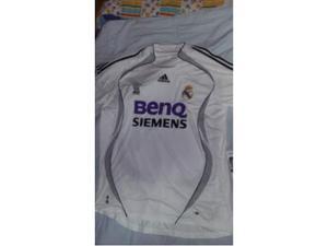 Maglia calcio originale Real Madrid