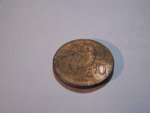 Monete antiche italiane da collezione 10 cent vittorio