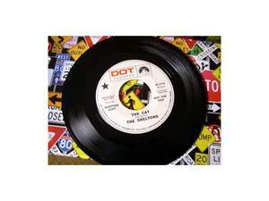 Raro 45 giri lounge jazz anni 60 = the sheltons