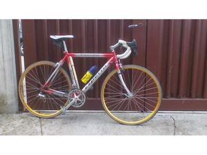 Vendo bicicletta da corsa, marca Esperia