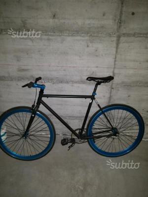 Bici fixed/single speed