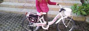Bicicletta Bambina Marca Bottecchia