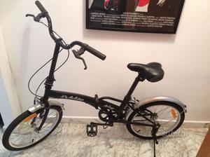 Be Easy Pieghevole.Bicicletta Pieghevole Bebikes Be Easy Posot Class