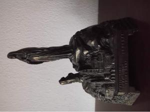 Carillon anni Trenta/Quaranta Madonna di LOURDES
