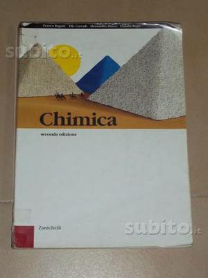 Chimica - Seconda edizione