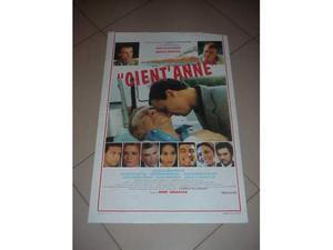 Cient'Anne locandina manifesto del film collezionisti cinema