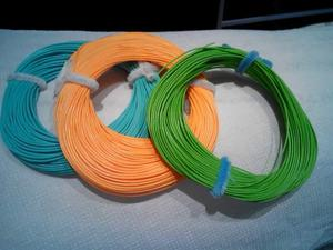 Code per pesca a mosca WF E DT in vari colori e misure