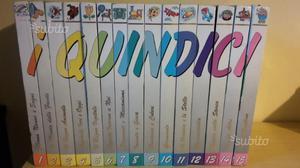 Enciclopedia i 15 edizione