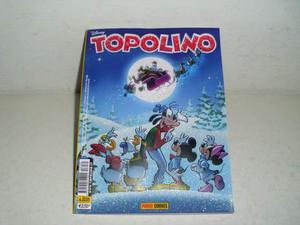 Gadget Topolino n° / IL NATALE PERDUTO