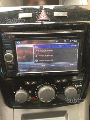 Impianto stereo completo tutondo posot class - Impianto stereo per casa ...
