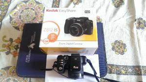 Kodak Easyshare Z812IS