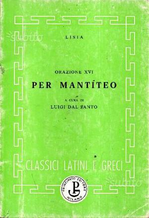 Libro di greco