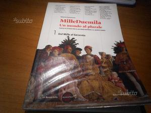 MilleDuemila - Un mondo al plurale