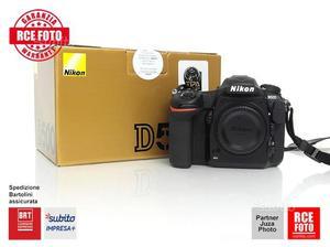 Nikon D500 - GARANZIA 3 Anni con cod. cessione
