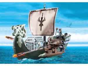 PLAYMOBIL  - Nave di Drago