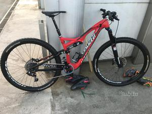 Specialized stumpjumper full Carbon 29 tgM