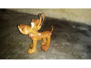 Vendo cane di gomma Pluto originale 33cm della Walt Disney