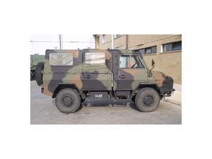 Vm acl camion furgone militare c.e.r.c.o.