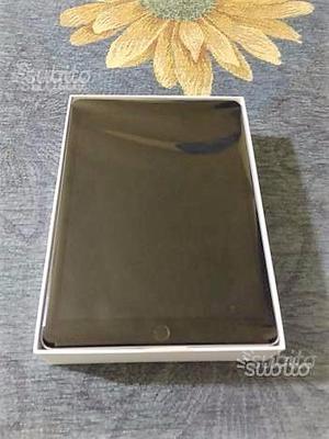 Apple iPad Air 2 Nuovo 32gb Wi-Fi Space gray