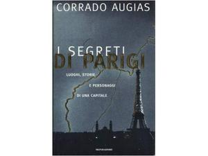 Augias C.-I segreti di Parigi,Roma,Londra,New York
