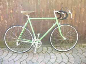 """Bici corsa telaio columbus, """"campagnolo"""""""